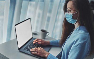 ¿Cómo evitar los contagios por coronavirus en la oficina?